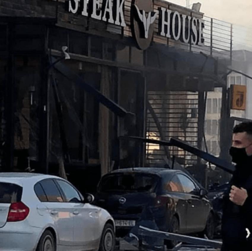 auto Capturegg1609949132 - Shpërthimi në Ferizaj: Fondacioni i Labit ndan nga 1000 euro për personat që janë nisur për shërim në Turqi