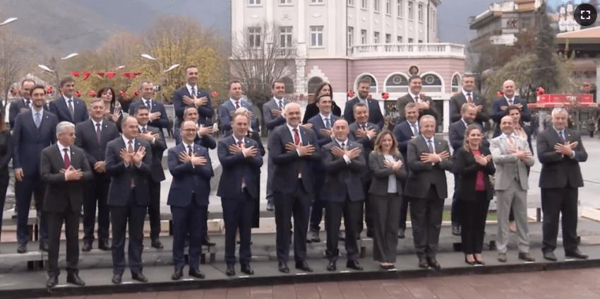 Bashkëpunimi Shqipëri - Kosovë: Korrupsioni si faktor, shumë marrëveshje në letër, por pak konkretizim