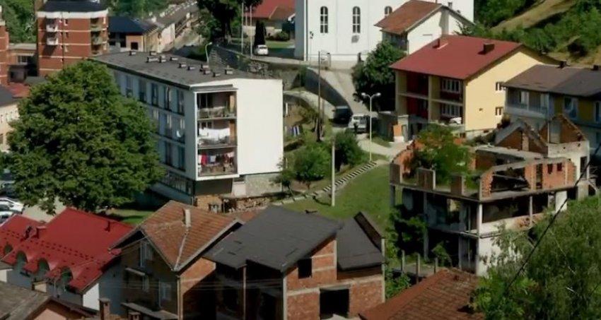 """Reagime në Sarajevë para vendimit për """"Kasapin e Bosnjës"""""""
