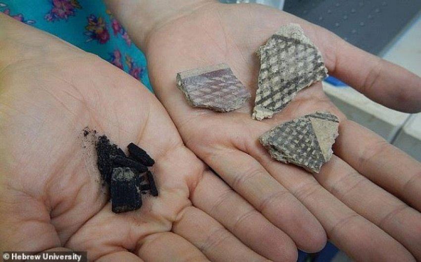 Vula 7.000 vjeçe në Izrael mund të ishte përdorur për nënshkrimin e dërgesave