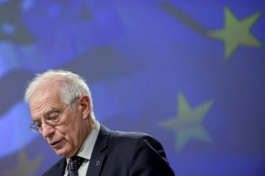 Borrell informon nesër ministrat e BE-së mbi dialogun