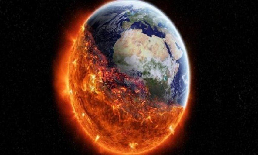 Shkencëtarët zbulojnë se si dhe kur shumica e jetës në Tokë do të shuhet