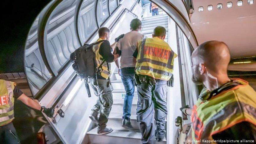 Shtetasit shqiptarë kryesojnë listën e të dëbuarve nga Gjermania në vitin 2020
