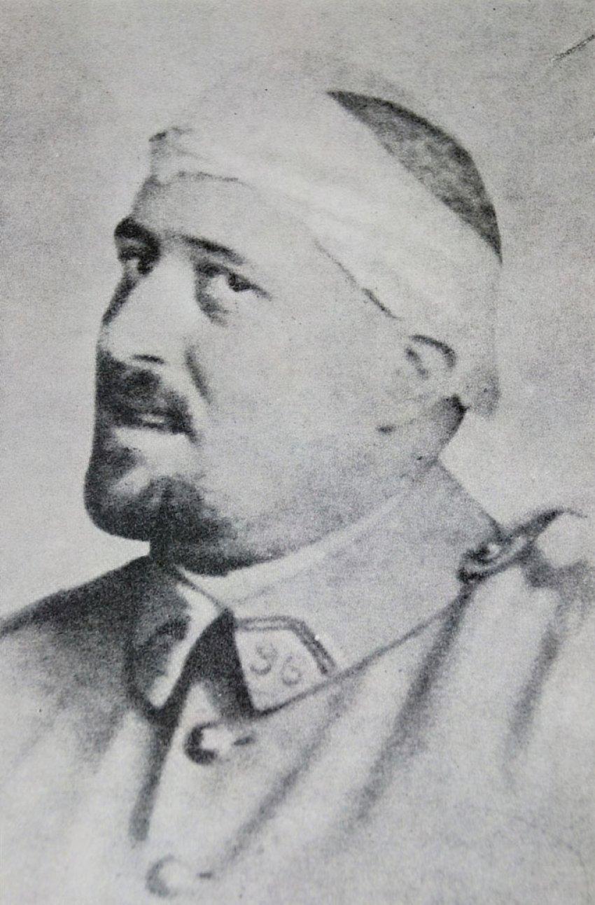Messidor (1907) / Shqiptari dhe tradita e rrëmbimit të gruas – Rrëfimi i shkrimtarit të njohur francez Guillaume Apollinaire