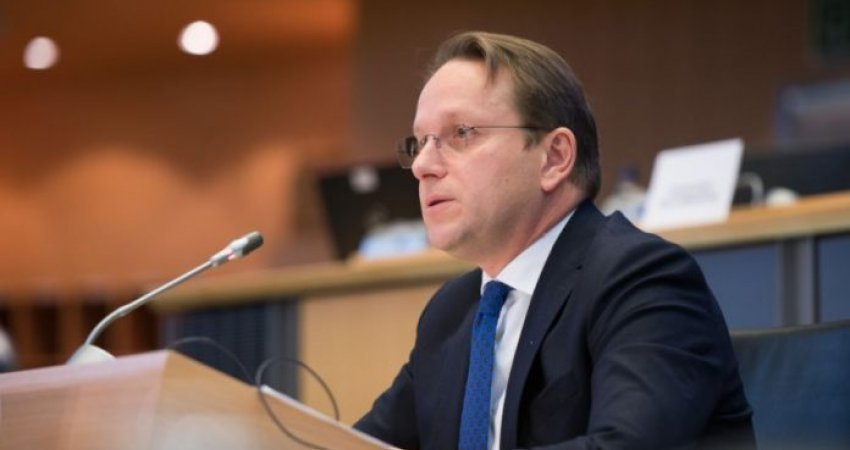 Varhelyi nis vizitën në Ballkan, të mërkurën në Kosovë
