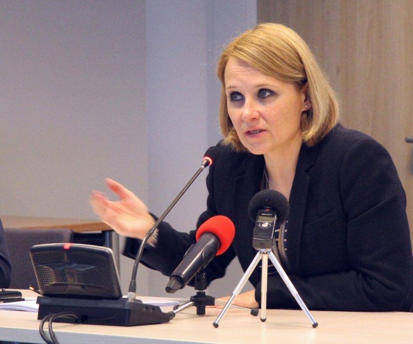 """Regjisori serb: Pas """"non-paper""""-it për marrëveshjen Kosovë-Serbi qëndron Maja Kocijançiq"""
