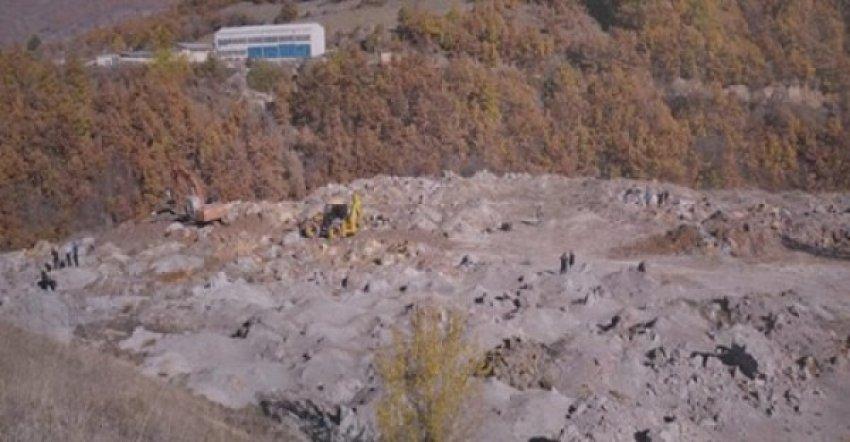 Nesër rifillojnë gërmimet në Kizhevak, gërmimet në Mitrovicë pa rezultat