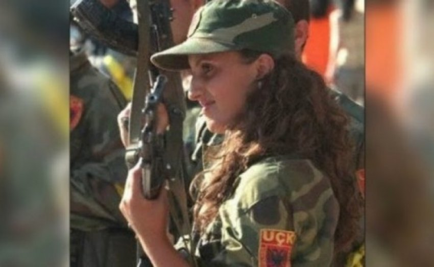 Rrëfehet ish-ushtarja e UÇK-së që ishte zënë rob nga ushtria serbe