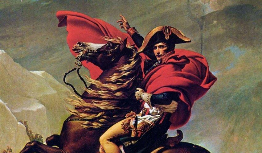Legjenda e Napoleonit është e gjallë dhe përçarëse si kurrë më parë