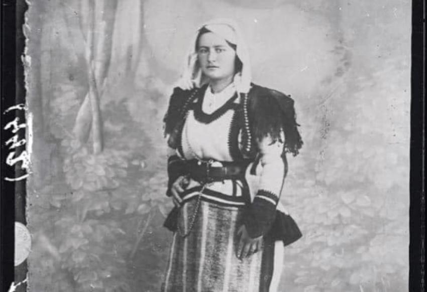 Vajza shqiptare për të cilën shkruajti New York Times në vitin 1911