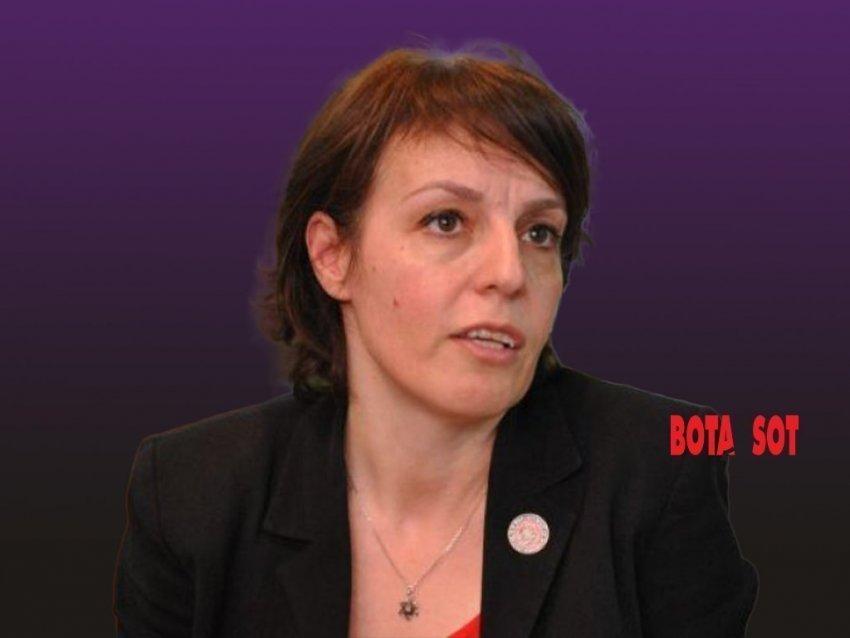 Thirrje për degën e LDK-së në Gjermani lidhur me sulmet ndaj Donika Gërvallës