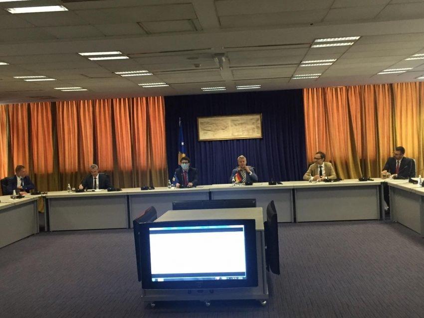 Lansohet platforma EDI e ATK-së, Murati: Kjo rrit transparencën për gjendjen e bizneseve