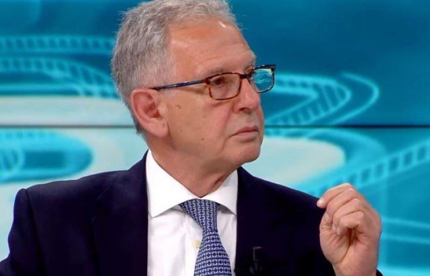 Agim Nesho: Ndryshimi i kufijve tendencë e Serbisë, me skenar të fuqive të mëdha
