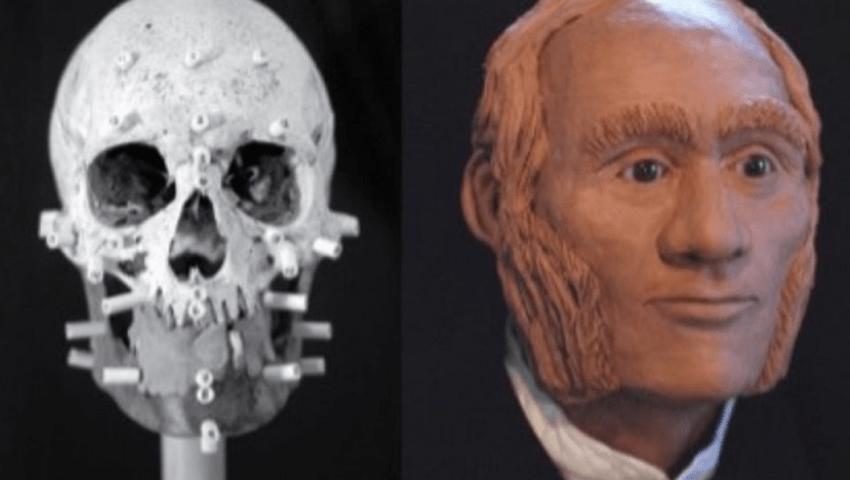 Ekspedita e Franklinit: Testi i ADN-së identifikon anëtarin e udhëtimit të vitit 1845 në Arktik