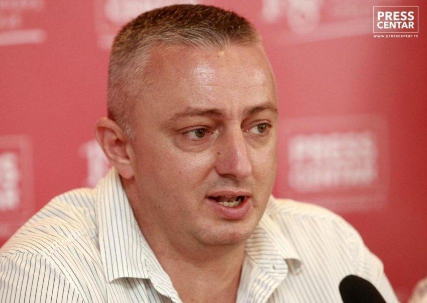 Trifunoviç: Tregimi për kampin kroat në Kosovë – u dridh mali, u lind një mi