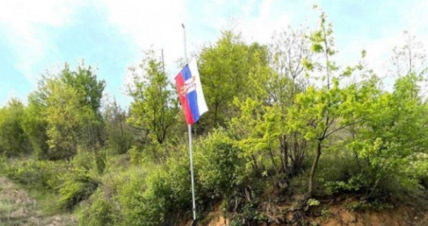 Arifi: Askush nuk mund ta përdhos flamurin kombëtar shqiptar