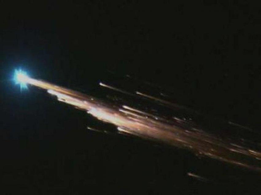 Mediat kineze: Raketa u shpërbë mbi Oqeanin Indian, s`ka rrezik për Ballkanin