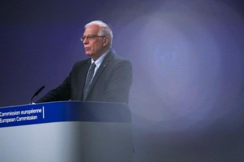 Borrell dënon retorikën ndezëse për ndarjen e Bosnjës dhe Hercegovinës