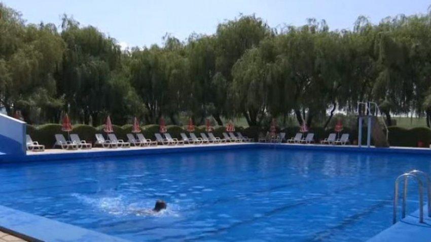 Pronarët e pishinave po përgatiten për punën e verës