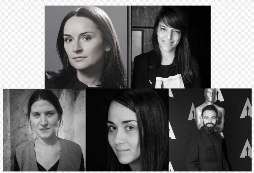 Akademisë Evropiane të Filmit i shtohen edhe pesë filmbërës nga Kosova