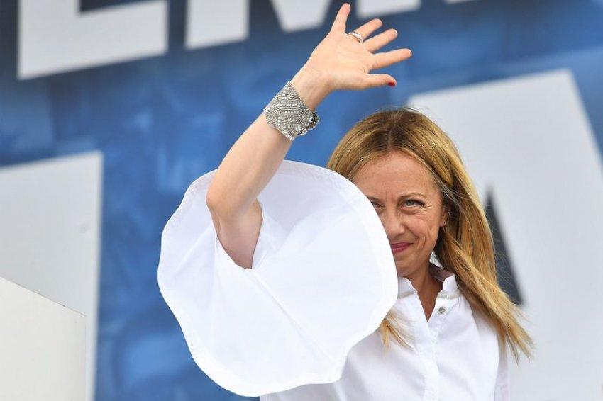 Georgia Meloni, a mund të bëhet Kryeministrja e parë e Italisë?