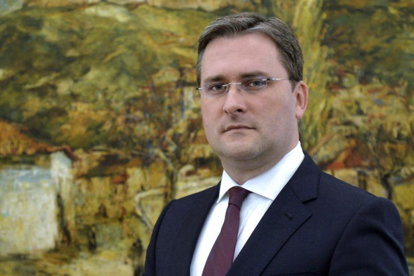 Ministri i jashtëm serb thotë se Kosova dhe Serbia nuk kanë nënshkruar marrëveshje në Washington