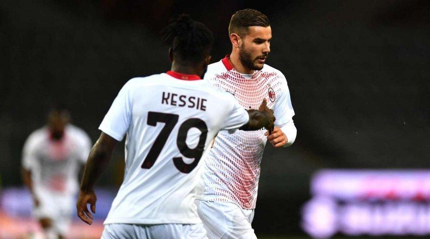 Milani turpëron keq Torinon
