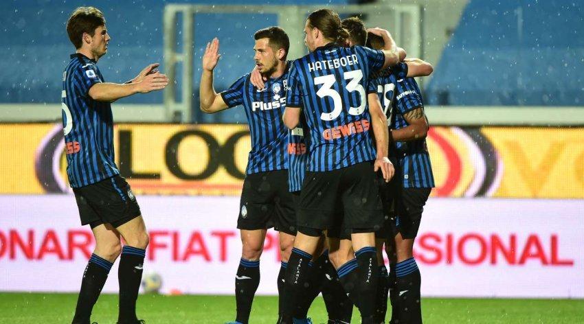 Gjimshiti me Atalantën triumfojnë kundër Beneventos së Hetemajt