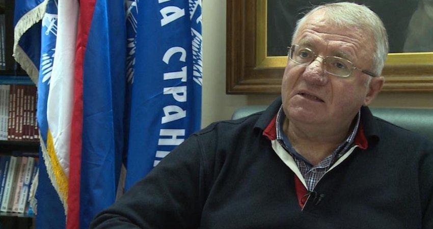 Ekstremisti serb kërcënon me luftë Kosovën e Kroacinë: I rrafshojmë me raketa brenda natës