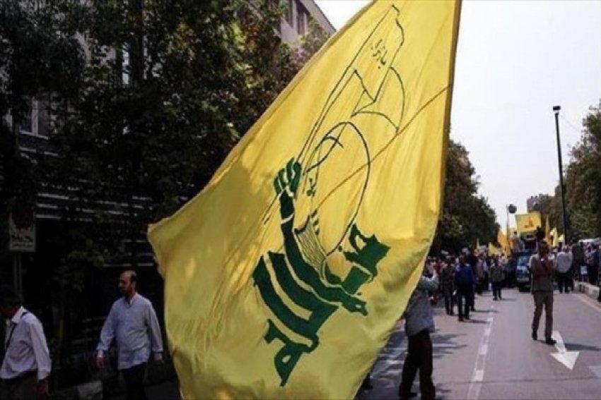 Austria ndalon simbolet e Hezbollahut
