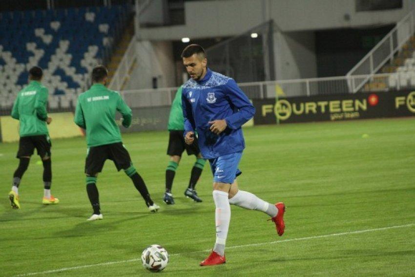 Fillon finalja e Kupës së Kosovës mes Dukagjinit e Llapit