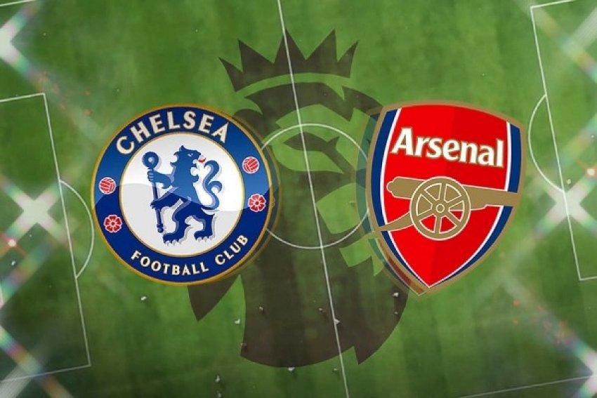 Chelsea-Arsenal, publikohen formacionet zyrtare të derbit londinez