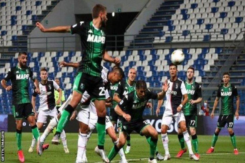Tri pikët jetike për Juventusin, fillon ndeshja kundër Sassuolos