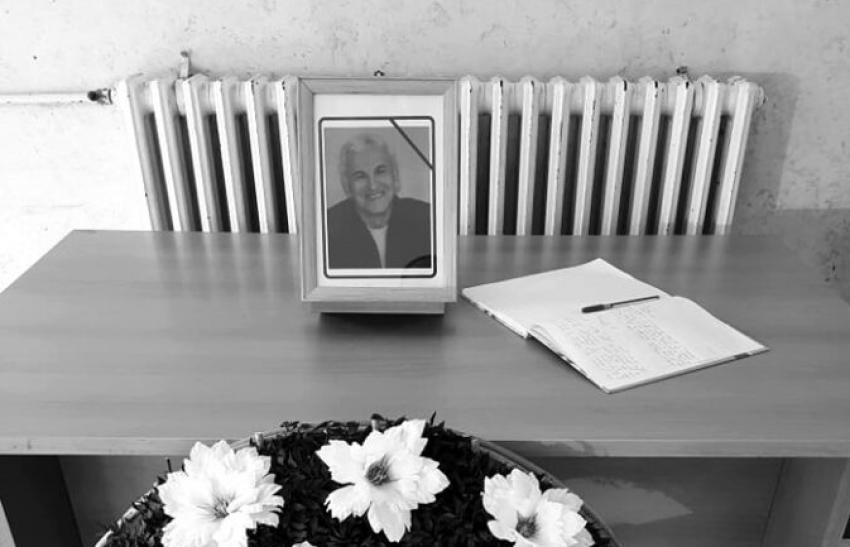 Vdes shefi i Bibliotekës së Prizrenit