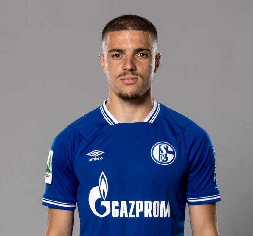 Shqiptari nga Kosova debuton në Bundesligën gjermane
