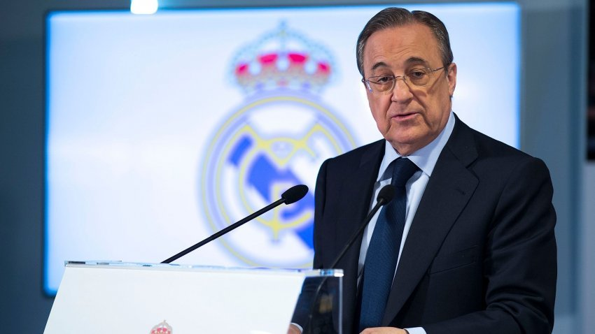 Real Madrid, 70 milionë euro për...