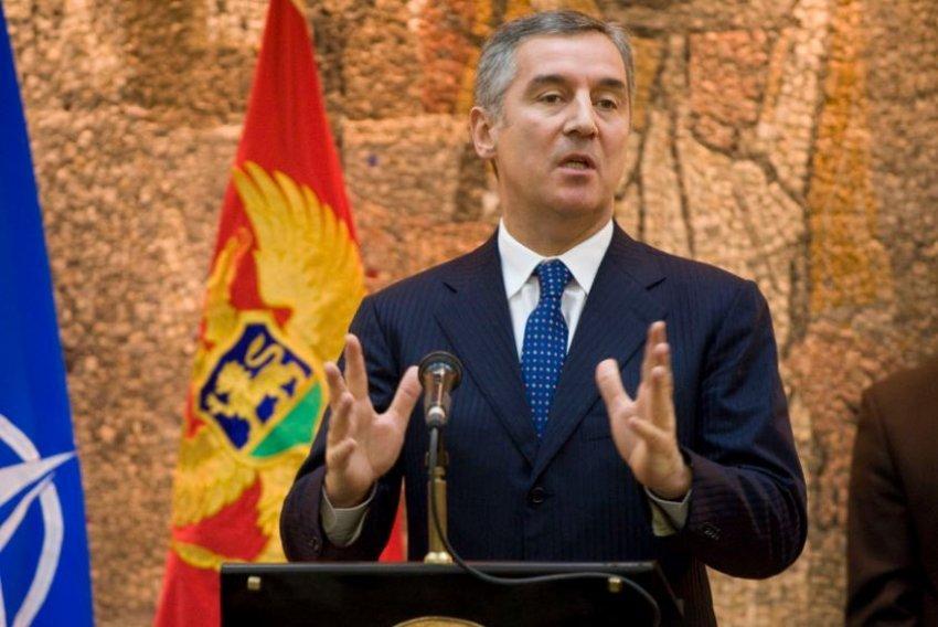 Reagon Gjukanoviq: Serbia po ia bën sot Malit të Zi atë që i bëri Kosovës gjatë viteve 90-ta