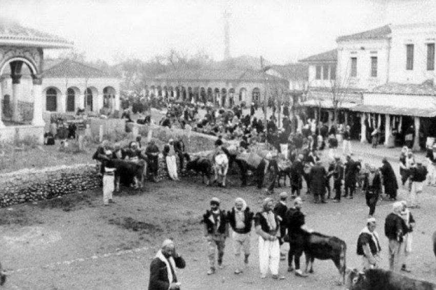 Informacioni që mohonte propagandën për Shqipërinë