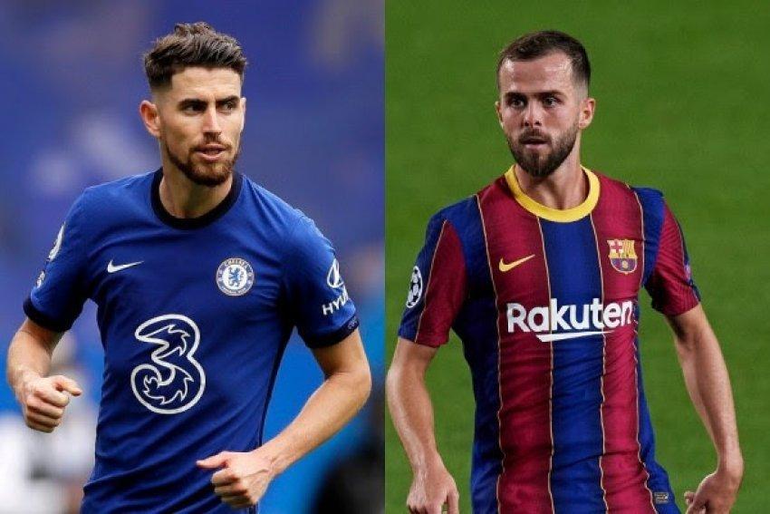 Barça ofron Pjaniq për Jorginhon