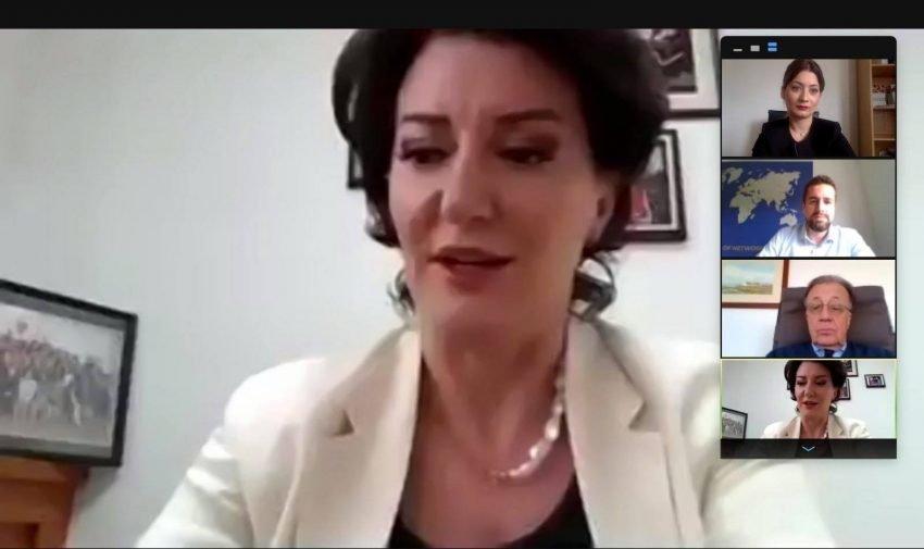 Mosha mesatare me kancer të gjirit në Kosovë, 48 – 54 vjeç