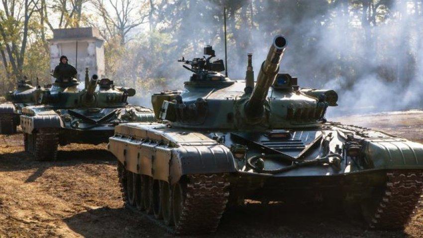 SHBA stërvitet në Ballkan/ Ushtria ruse kundëpërgjigjet, zbarkon në Serbi