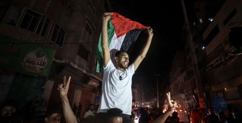 Armëpushimi në Gaza po respektohet