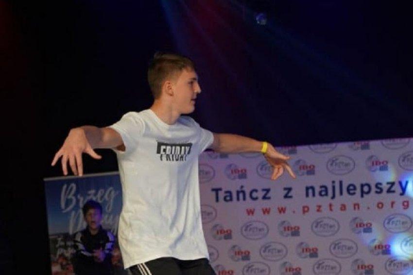 Plarent Kiçmari mbron titullin e Kampionit gjerman në Breakdance