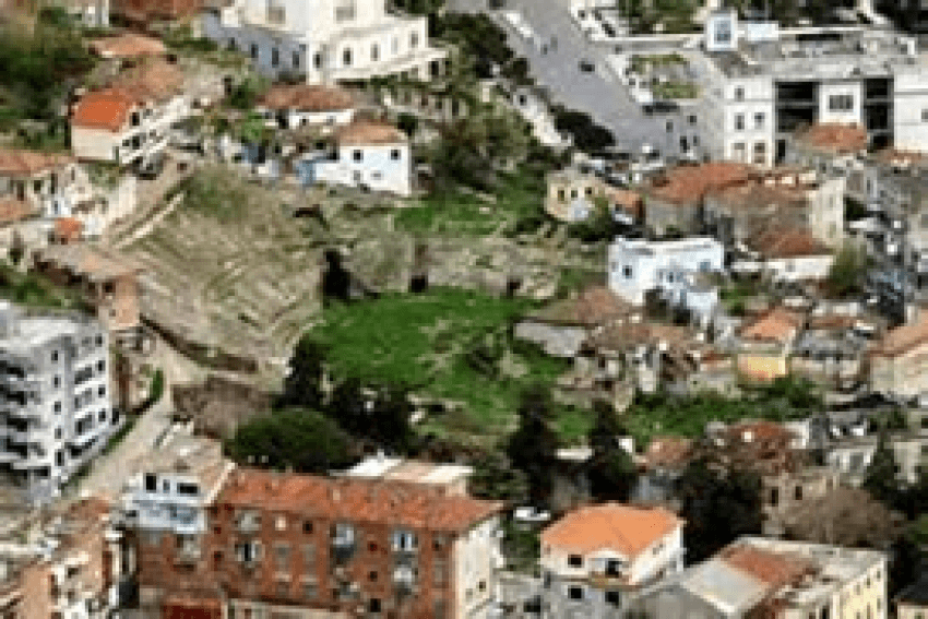 Moj Shqipëri zeza, në cfarë gjendje e e ke Amfiteatrin e Durrësit?