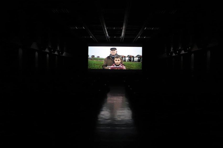 Në Kino Armata shfaqen dy filmat e regjisorit Samir Karahoda