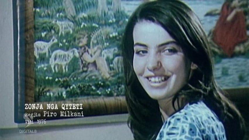 Arta Dade zbulon se mund të kishte luajtur rol protagonist në filmin 'Zonja nga qyteti'