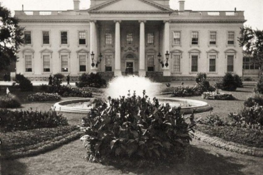 Historia e Shtëpisë së Bardhë