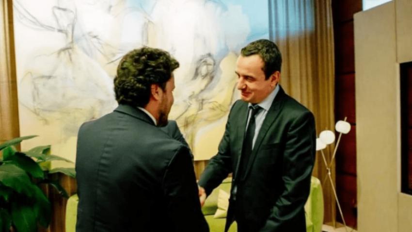 Tre politikanë shqiptarë të nivelit të lartë përfaqësojnë shtete të ndryshme në samitin e Ballkanit Perëndimor në Shkup