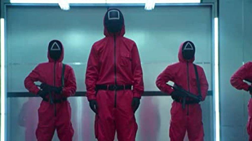 """Squid Game"", në Netflix grumbulloi qindra miliona euro"