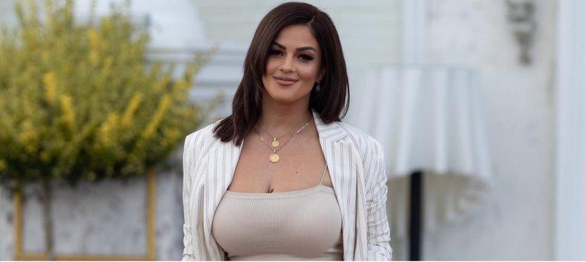 Liridona Lajçi kandidatja më e votuar në Istog